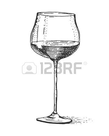 360x450 Wine Glass Icon