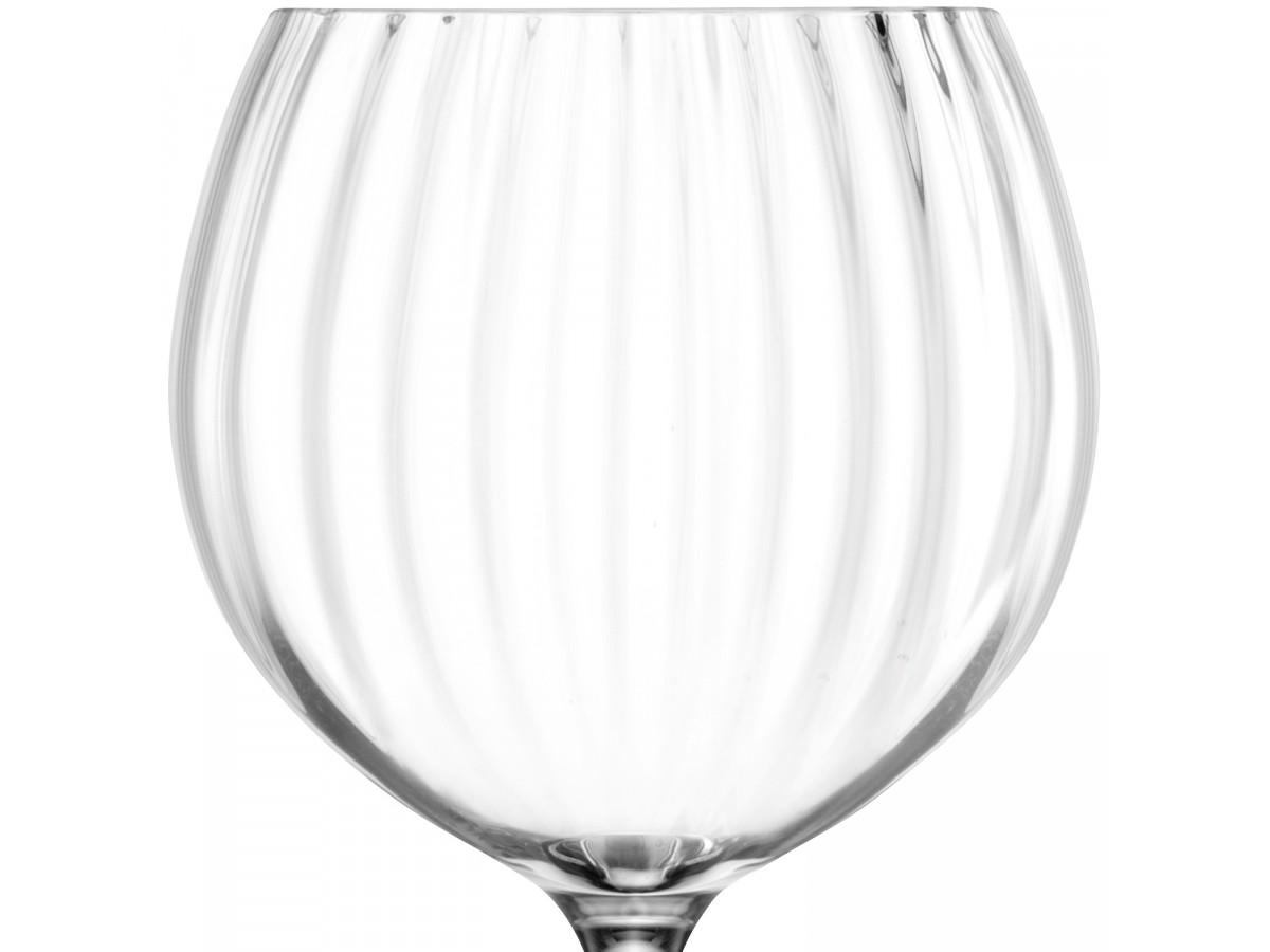 1200x900 Balloon Wine Glass X 4, 570ml, Handmade Glass, Aurelia Collection