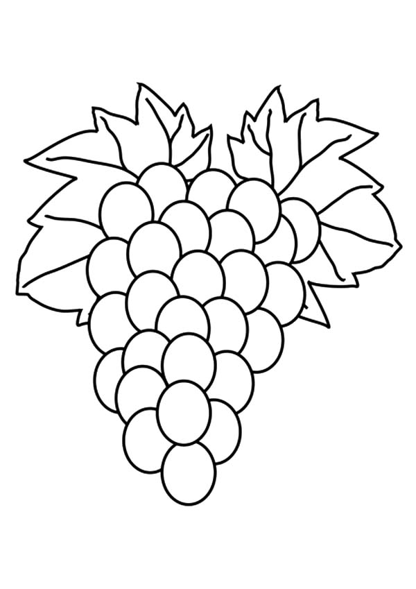 600x849 Free Printable Coloring Pages