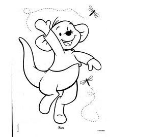 320x270 Best Roo Winnie The Pooh Ideas On Winnie The Pooh