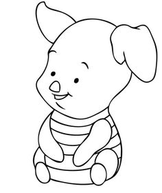 236x280 Coloring Pages {Winnie The Pooh} On Winnie The Pooh