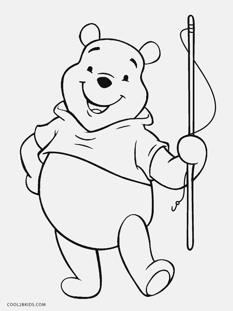 788x1050 Free Printable Winnie The Pooh Coloring Pages For Kids Cool2bkids