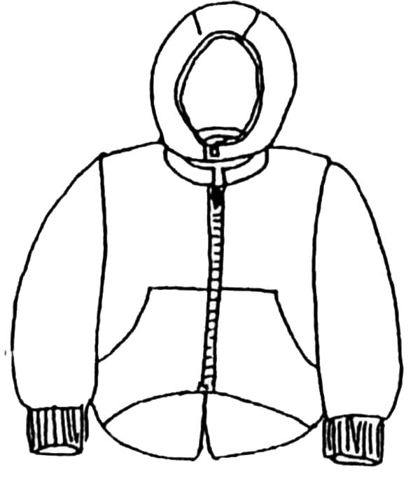 600x687 Coats Hoods Coloring Sheets Red Coat Soldier Pages