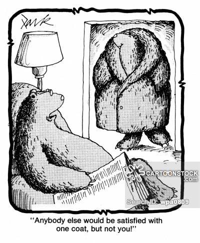 400x487 Winter Coat Cartoons And Comics