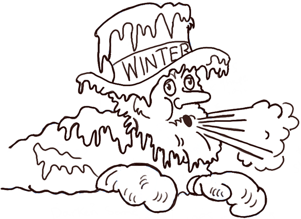600x437 How To Draw Old Man Winter