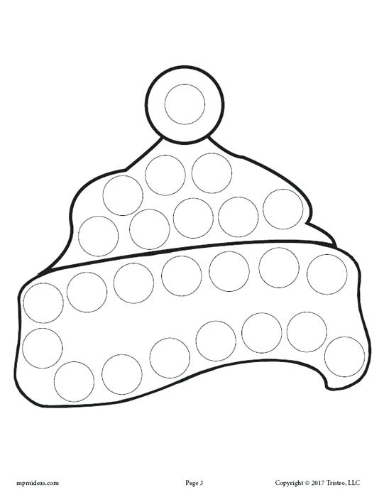 Winter Hat Drawing at GetDrawings | Free download