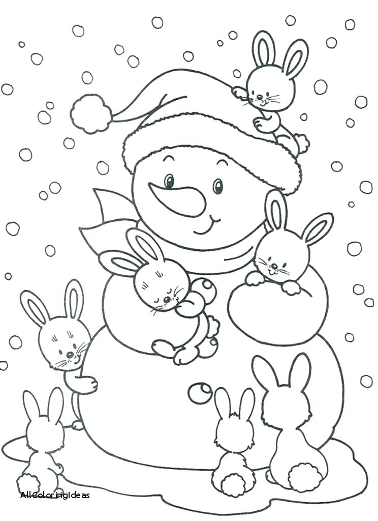 744x1024 Winter Coloring Pages Free Free Printable Winter Coloring Pages