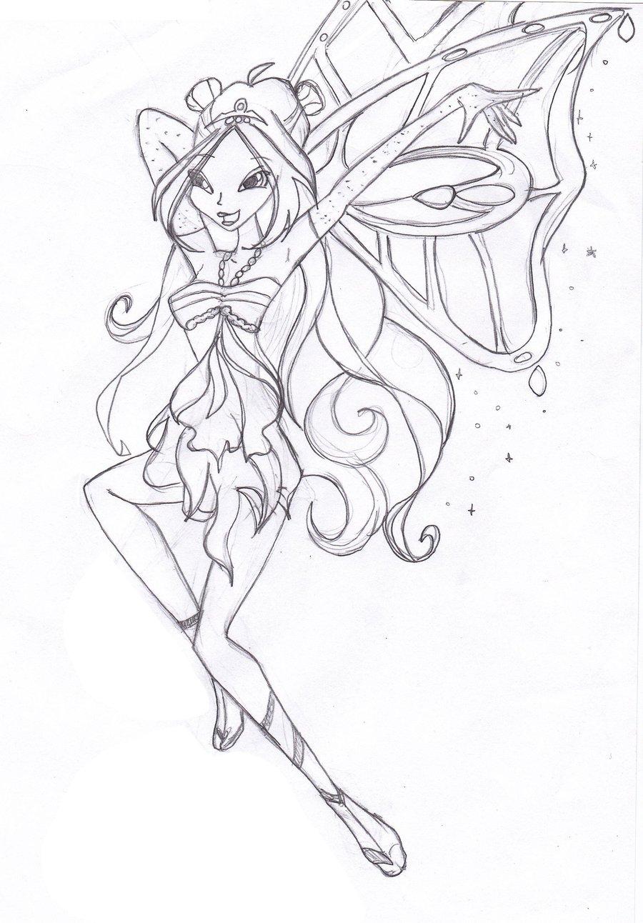 900x1292 Flora Enchantix By Bloomsbox
