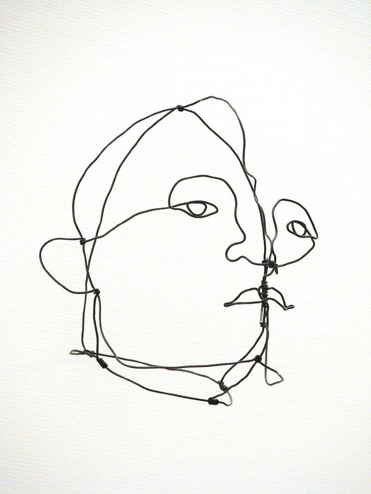 736x981 54 Best Calder Portraits Images On Alexander Calder