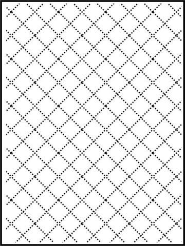 360x480 Wire Fence Embossing Folder By Darice 1218 58 Inspiration