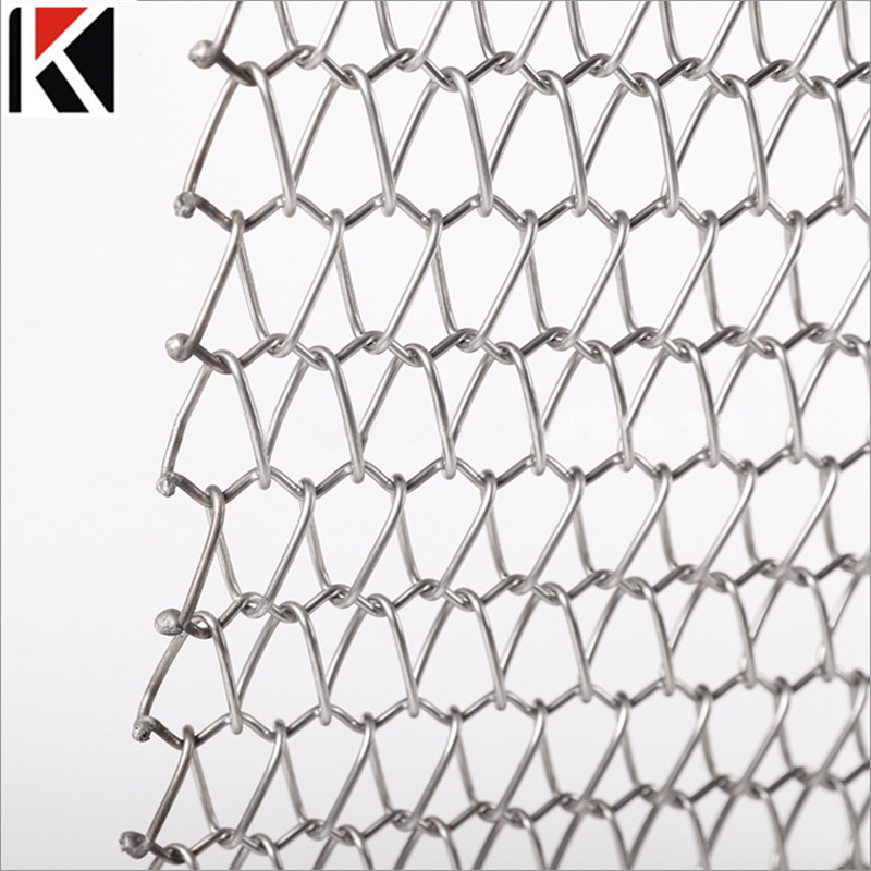 800x800 Stainless Steel Chain Mesh, Stainless Steel Chain Mesh Suppliers