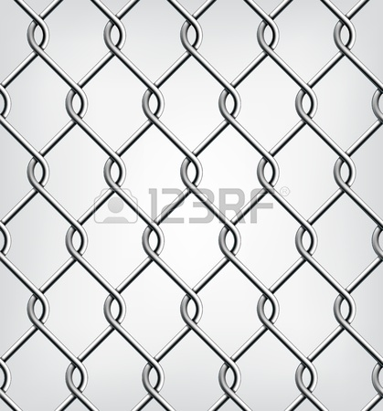 419x450 Wire Mesh, Seamless Royalty Free Cliparts, Vectors, And Stock