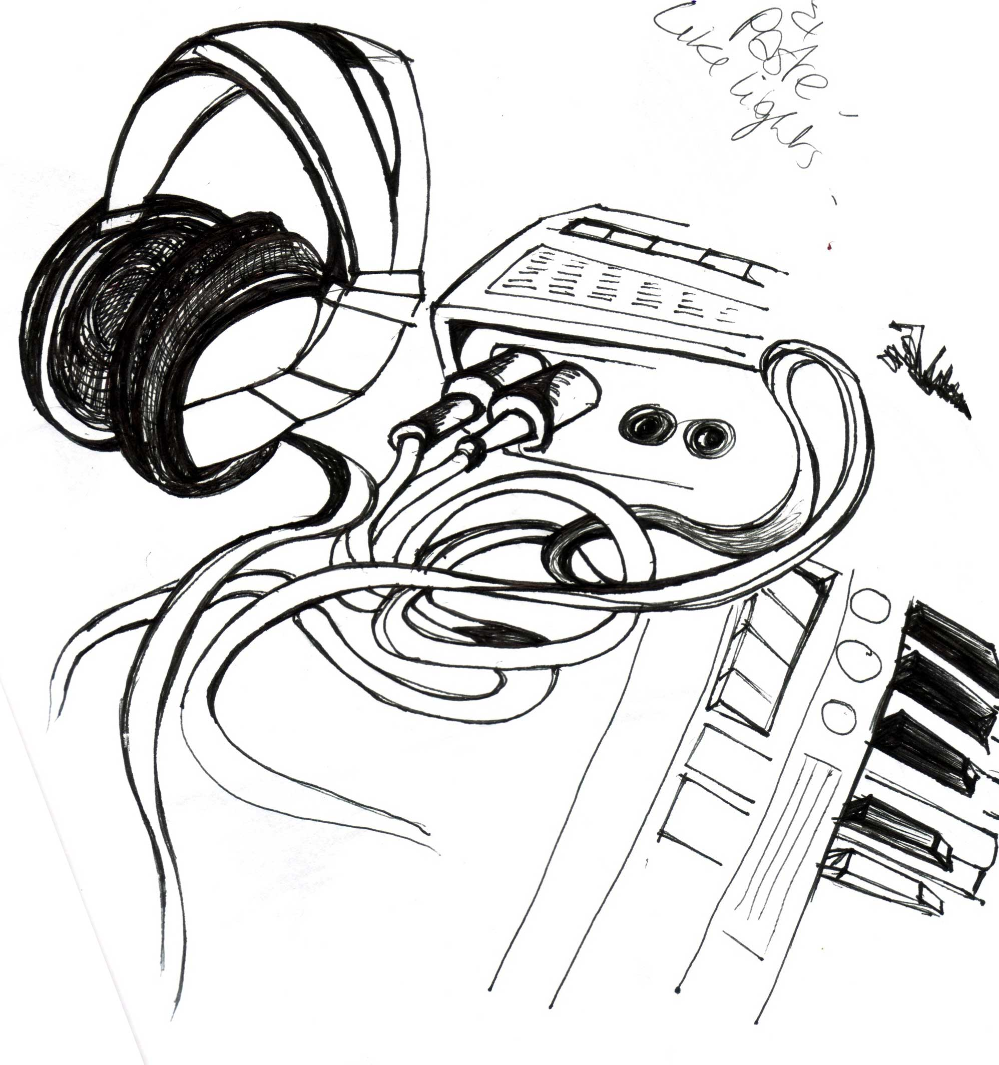 wires drawing at getdrawings com