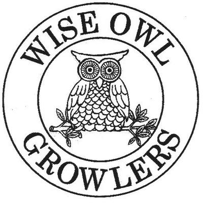 400x400 Wise Owl Growlers (@wiseowlgrowlers) Twitter