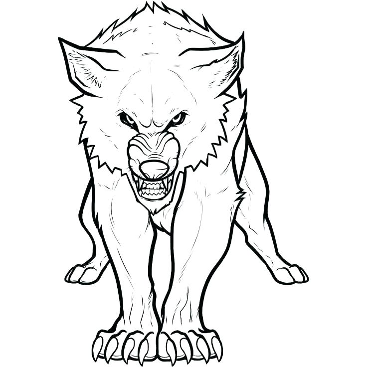 736x736 Big Bad Wolf Coloring Page Online Big Bad Wolf Coloring Page Big