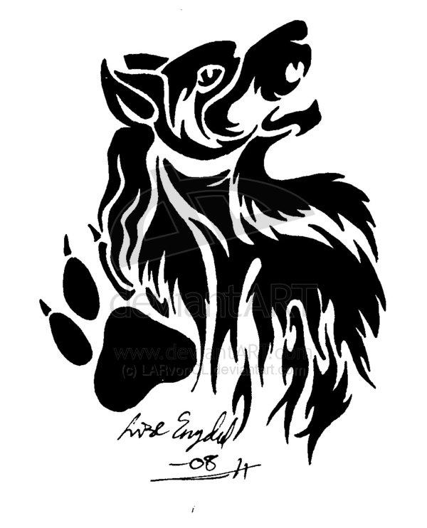 600x742 Meditation Kitsune By Rhpotter On Tattoo