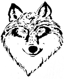 246x300 Wolf Head Woodworking Plans And Information