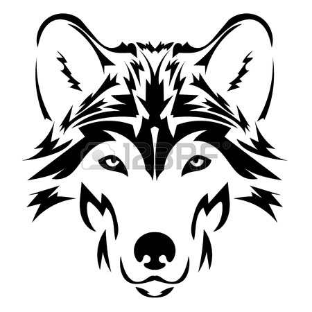 450x450 Wolf Head Stock Photos. Royalty Free Business Images