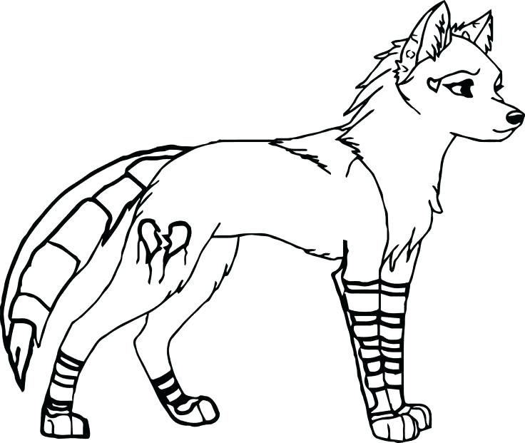 736x621 Howling Wolf Coloring Pages Coloring Pages Wolves Black And White