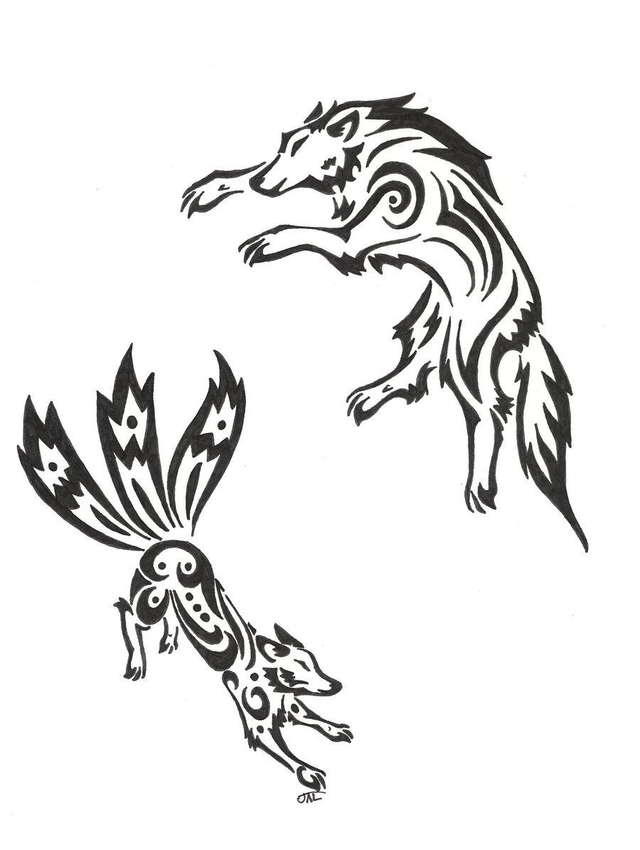 900x1195 I Love Wolves