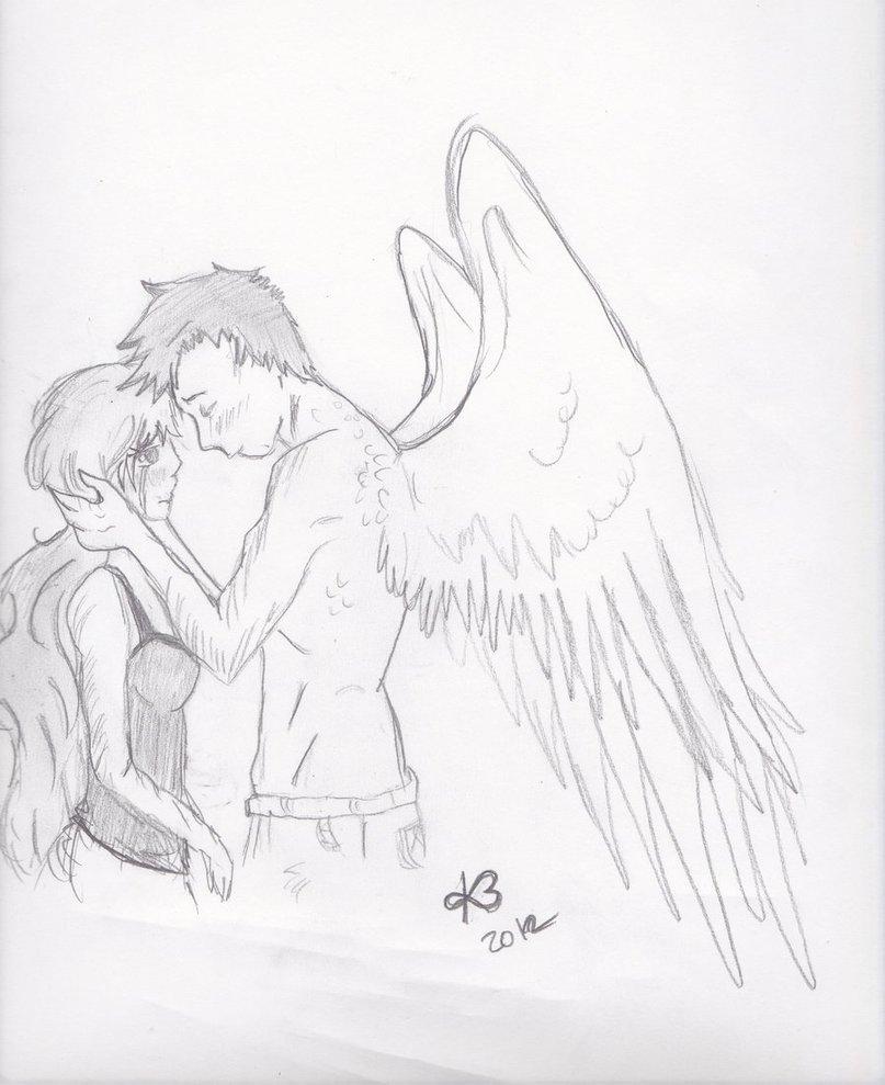 807x989 Make You Feel My Love By Kelseyzombiewolf