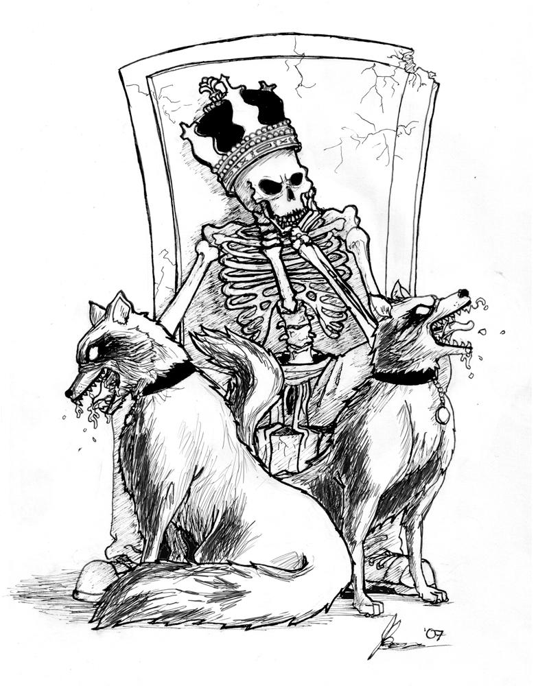 800x1000 skeletonwolf Explore skeletonwolf on DeviantArt