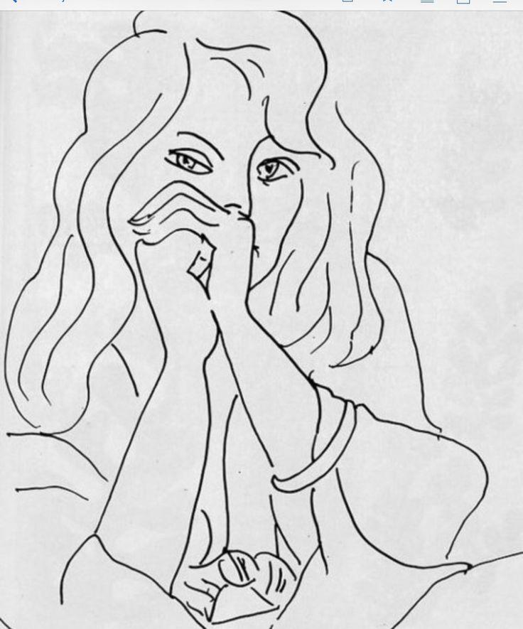 736x885 157 Best Matisse Line Drawings Images On Henri Matisse