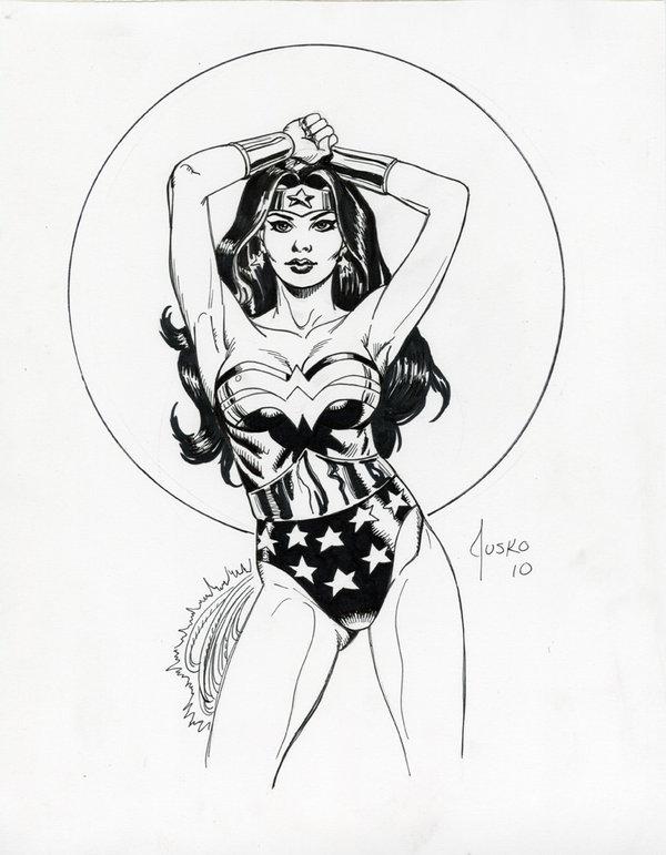 600x771 Wonder Woman