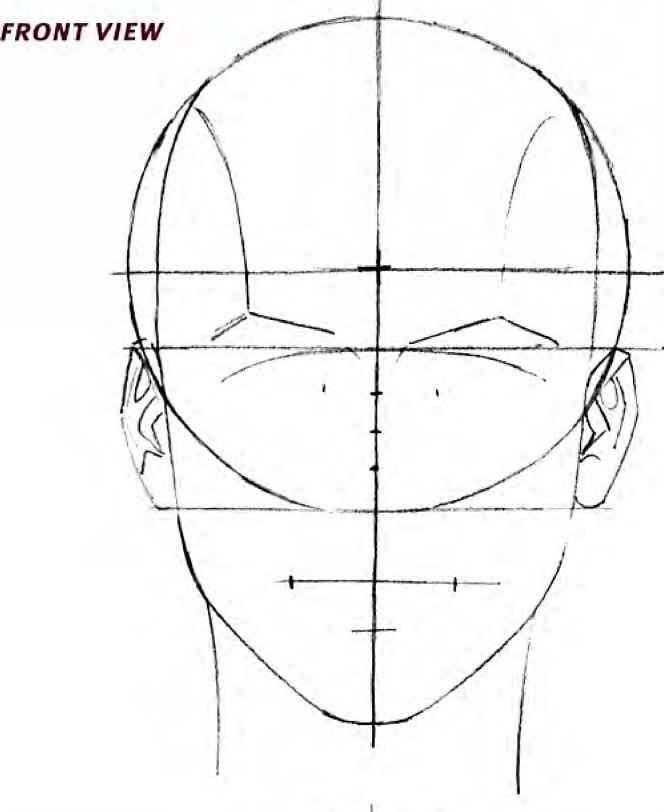 664x812 The Modern Female Head