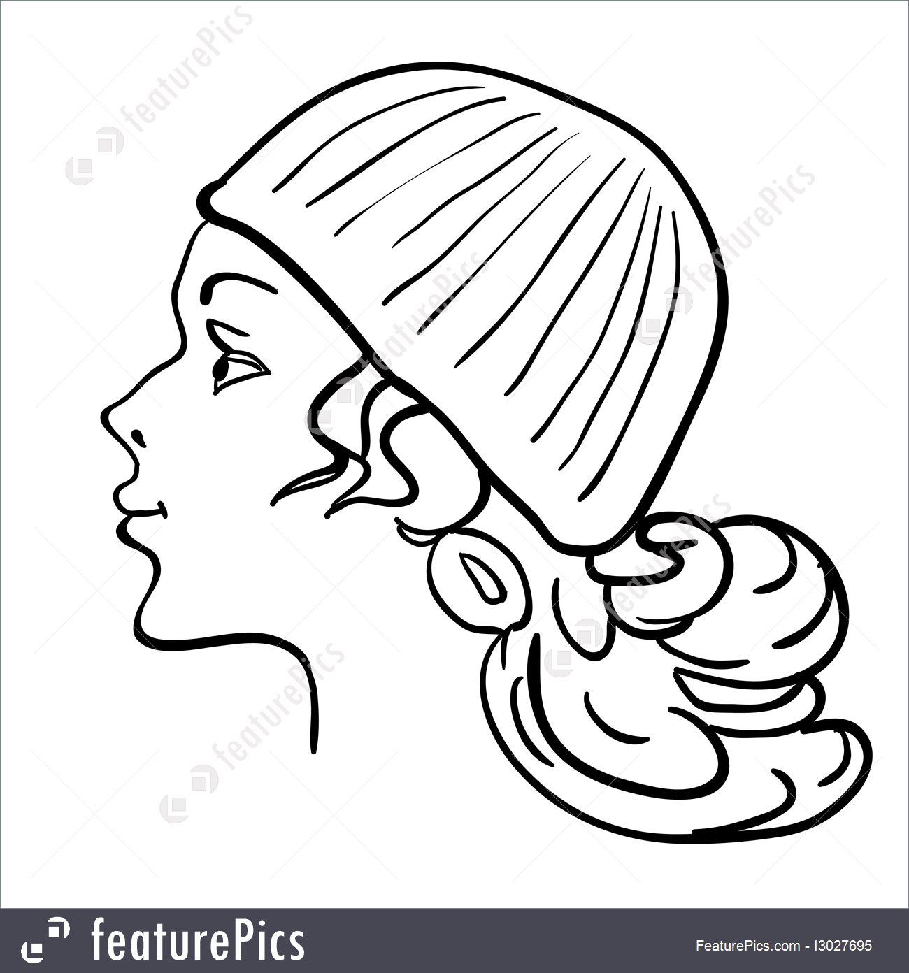 woman hand drawing at getdrawings com free for personal use woman