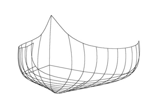 500x346 Boat Hull Design Project Details Doo Scobby