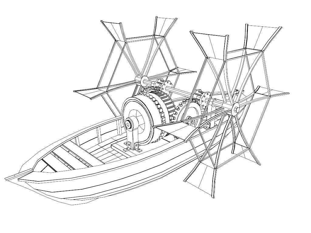 1024x768 Classic Wooden Boat Plans Zephyr Plans Free Download Zany85pel
