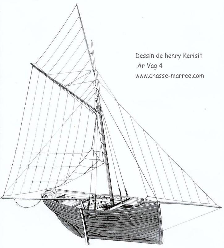 725x800 Copie De Dessin Kerisit 4 Boat Design, Wooden