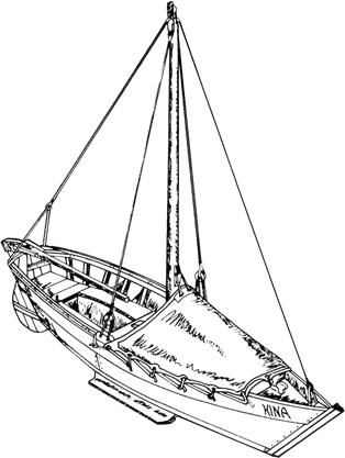 314x417 How To Build A Dory Boat Structure Part 1