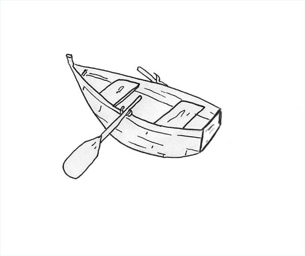 600x504 How To Make A Wooden Model Boat Our Pastimes