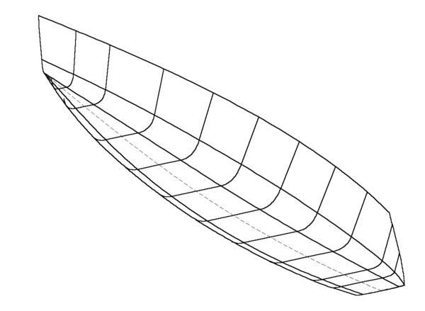 600x439 Wood Jon Boat Plans Free Buat Boat