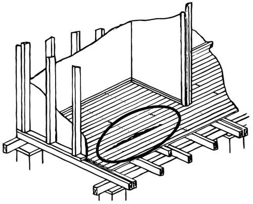 500x403 Diy Timber Floor Repairs