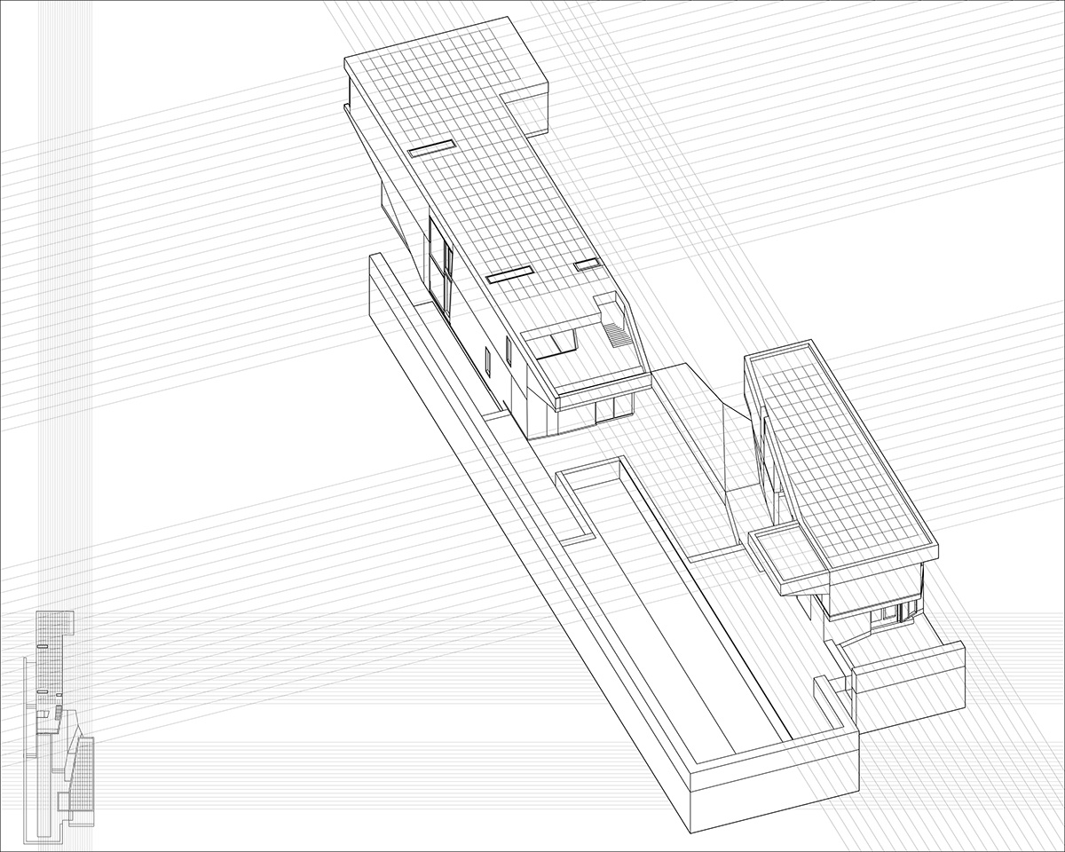 1200x960 Rep 2 Final Drawings And Site Plan On Behance