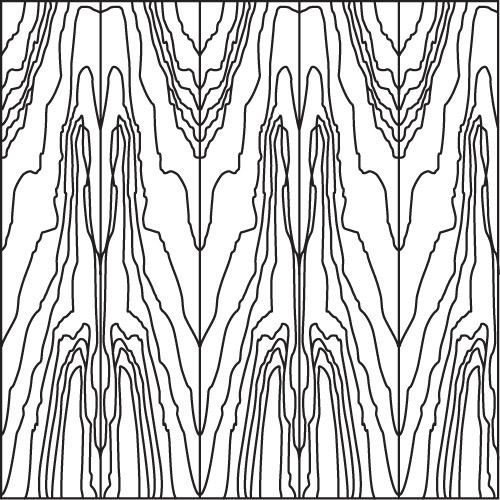 500x500 The Decca Guide To Custom Veneer Wood Grain Patterns Woodworking