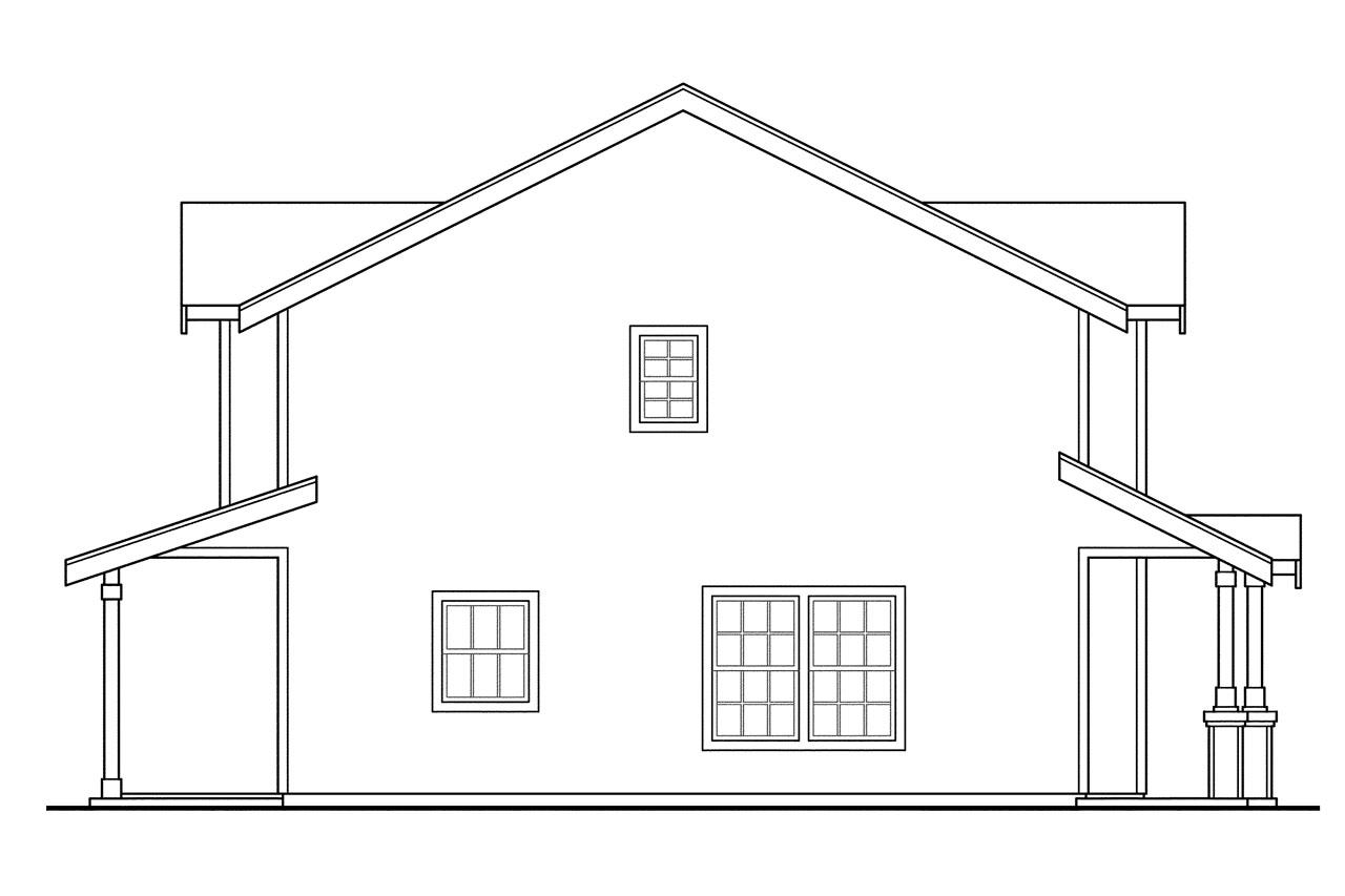 1280x853 Craftsman House Plans
