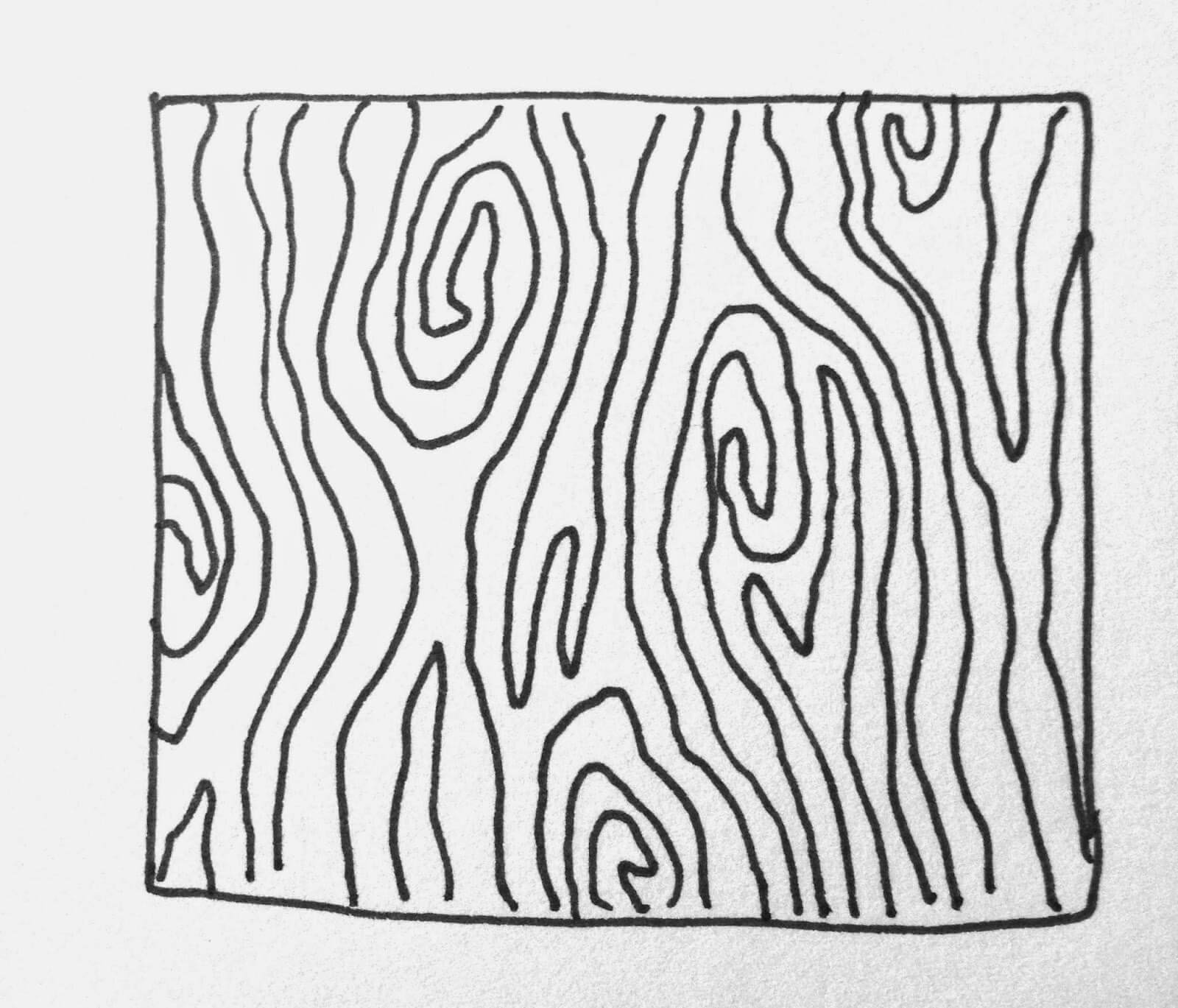 wood line drawing at getdrawings com free for personal use wood