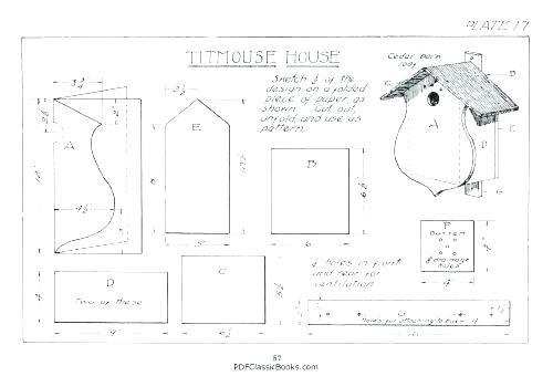 500x350 Cedar Bird Feeder Plans Homemade Wood Bird Feeder Plans Stumply.co