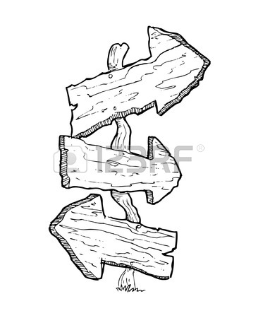 366x450 Grunge Wooden Plank Royalty Free Cliparts, Vectors, And Stock