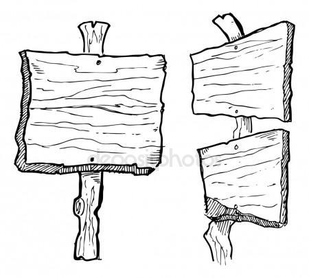 450x405 Wood Plank Stock Vectors, Royalty Free Wood Plank Illustrations