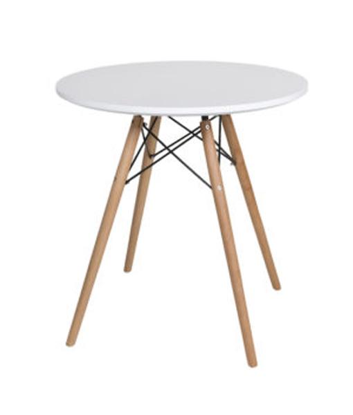 510x600 Cario Bistro Table