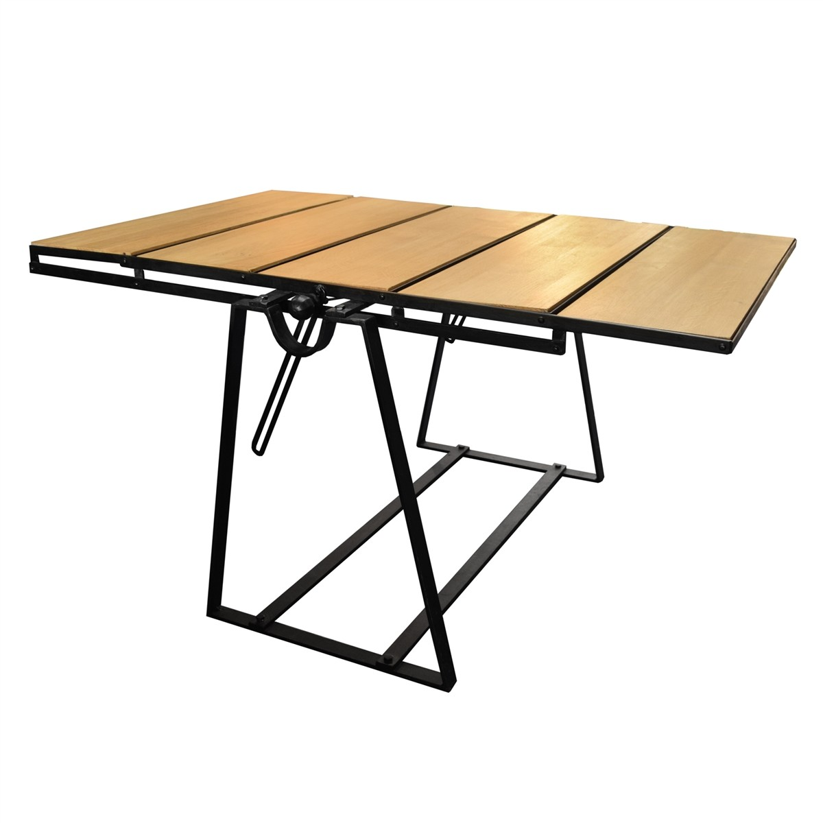 1200x1200 Convertible Tables Dining