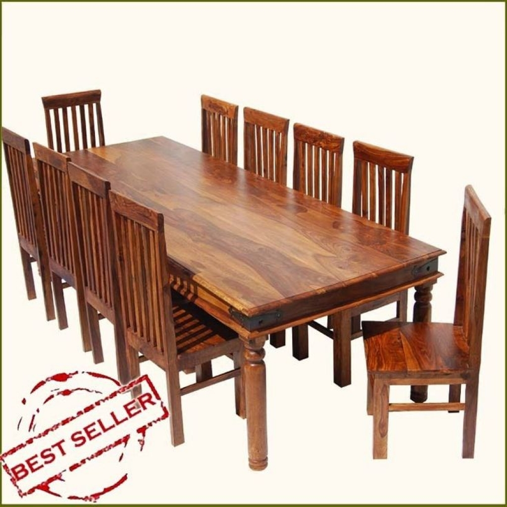 1024x1024 Dining Room Table Sets Seats 10 With Well Dining Room 10 Seater
