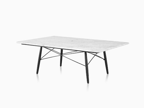 480x360 Eames Coffee Table Accent Table Herman Miller