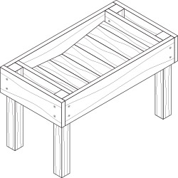 250x250 Free Project Plans