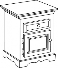241x280 Osmond's Furniture